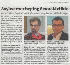 Bezirksblatt Mistelbach